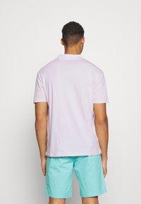 YOURTURN - UNISEX - T-shirt - bas - purple - 2