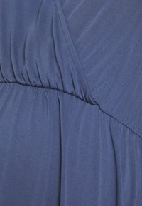 MAMALICIOUS - MLSKYLAR TESS  DRESS - Vestido ligero - blue indigo - 2