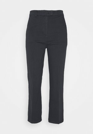 LINAIOLO - Pantalones chinos - midnight blue