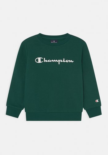 AMERICAN CLASSICS CREW NECK UNISEX - Sweatshirt - green