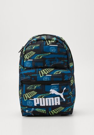 PHASE SMALL BACKPACK - Tagesrucksack - digi blue