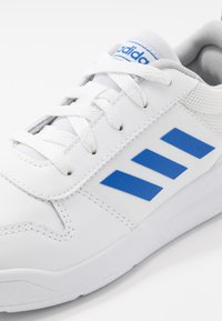 adidas Performance - TENSAUR - Sports shoes - footwear white/blue - 2