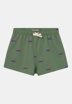 DOGGY PADDLE UNISEX - Shorts - khaki