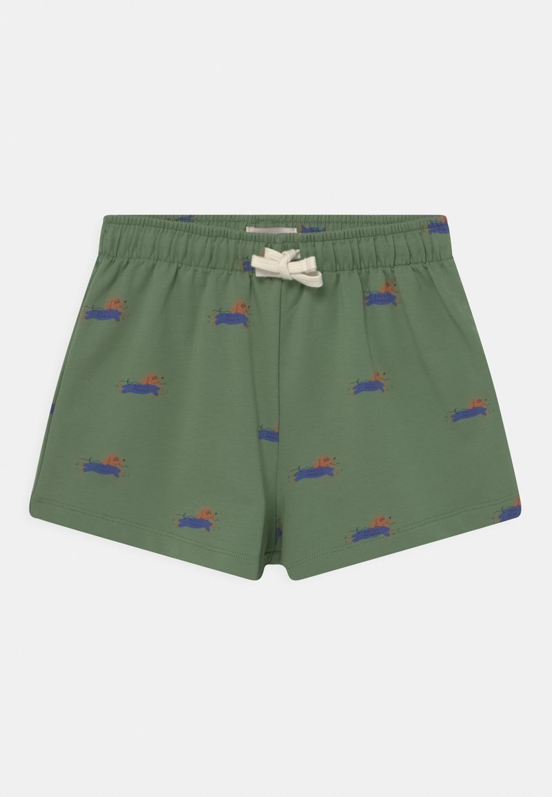 TINYCOTTONS - DOGGY PADDLE UNISEX - Shorts - khaki