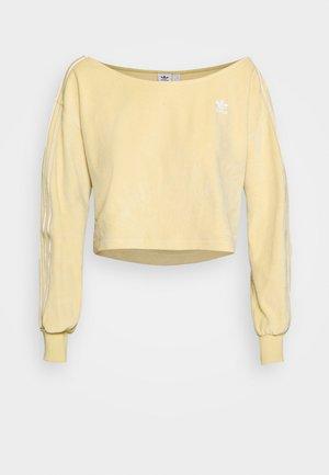 Sweatshirt - hazbei