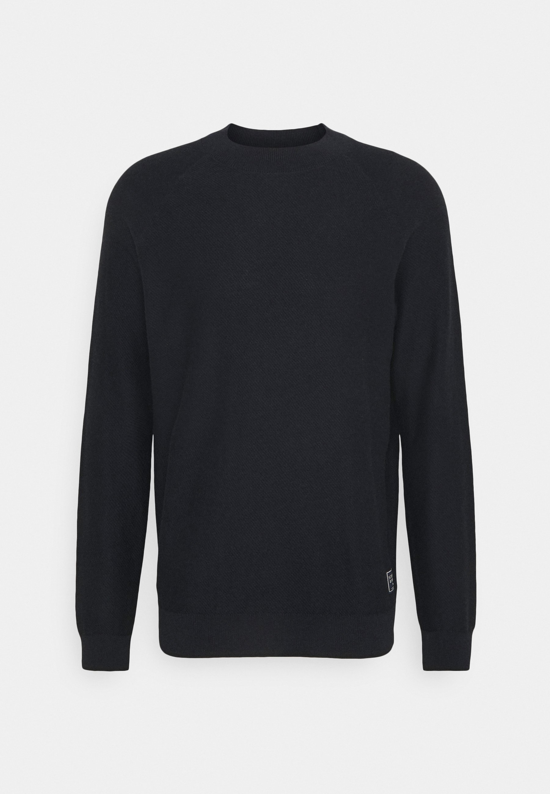 Homme CLASSIC HIGH NECK PULL - Pullover