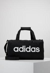 adidas Performance - LIN CORE - Sac de sport - black/white - 0
