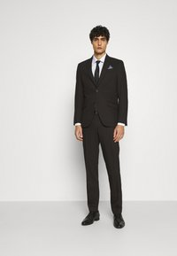 Bugatti - Suit - black - 0