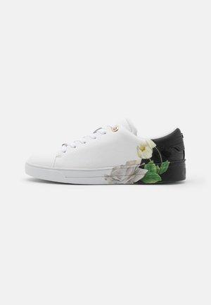 DARMA - Sneakers basse - ivory