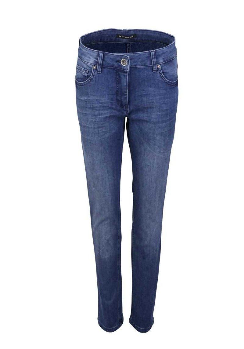 Betty Barclay - Slim fit jeans - dunkelblau