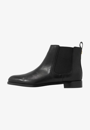 SIGNATURE HAANA - Ankle boots - black