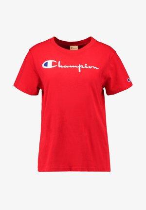 CREWNECK  - Print T-shirt - byr