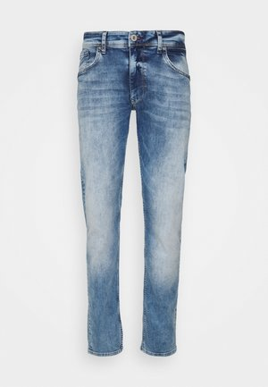 RUSSEL - Jeansy Slim Fit - light used