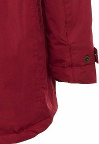 camel active - Winter coat - red - 7