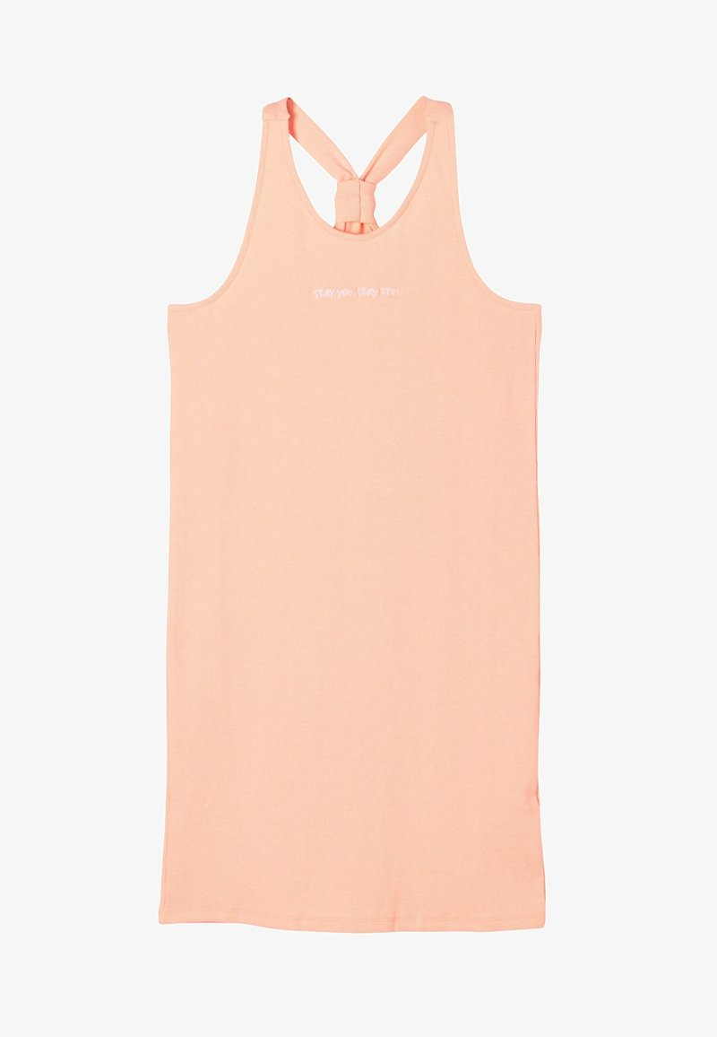 s.Oliver - Day dress - peach