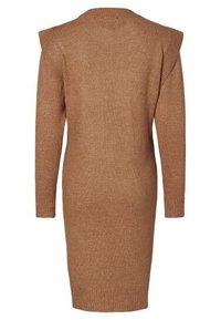 Supermom - DRESS - Stickad klänning - toasted coconut - 7