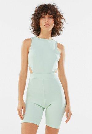 IM COMFY - Jumpsuit - green