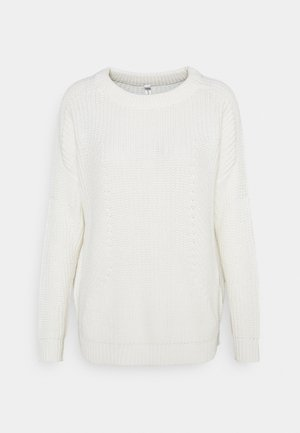 REMONE - Jumper - off-white