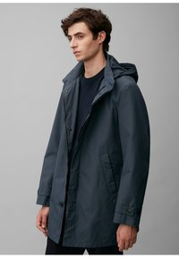 Marc O'Polo - Short coat - total eclipse
