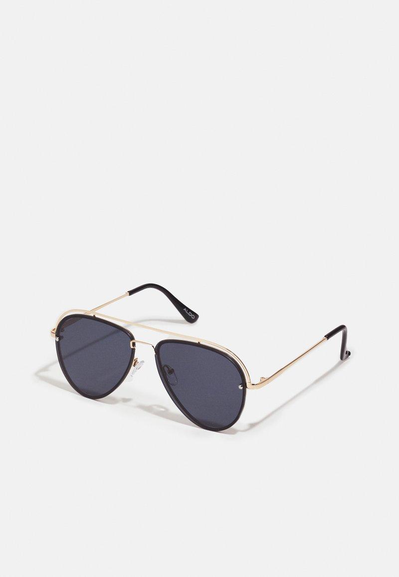 ALDO - AREAVIA - Sluneční brýle - black