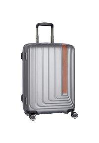march luggage - SET - Luggage set - gray - 1