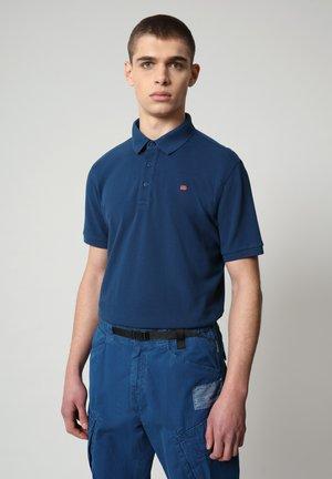 EOLANOS - Polo shirt - poseidon blue