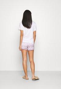 Etam - NESS - Bas de pyjama - lilas - 2