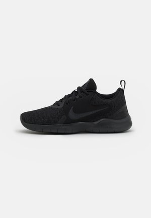 FLEX EXPERIENCE - Chaussures de running neutres - black/dark smoke grey