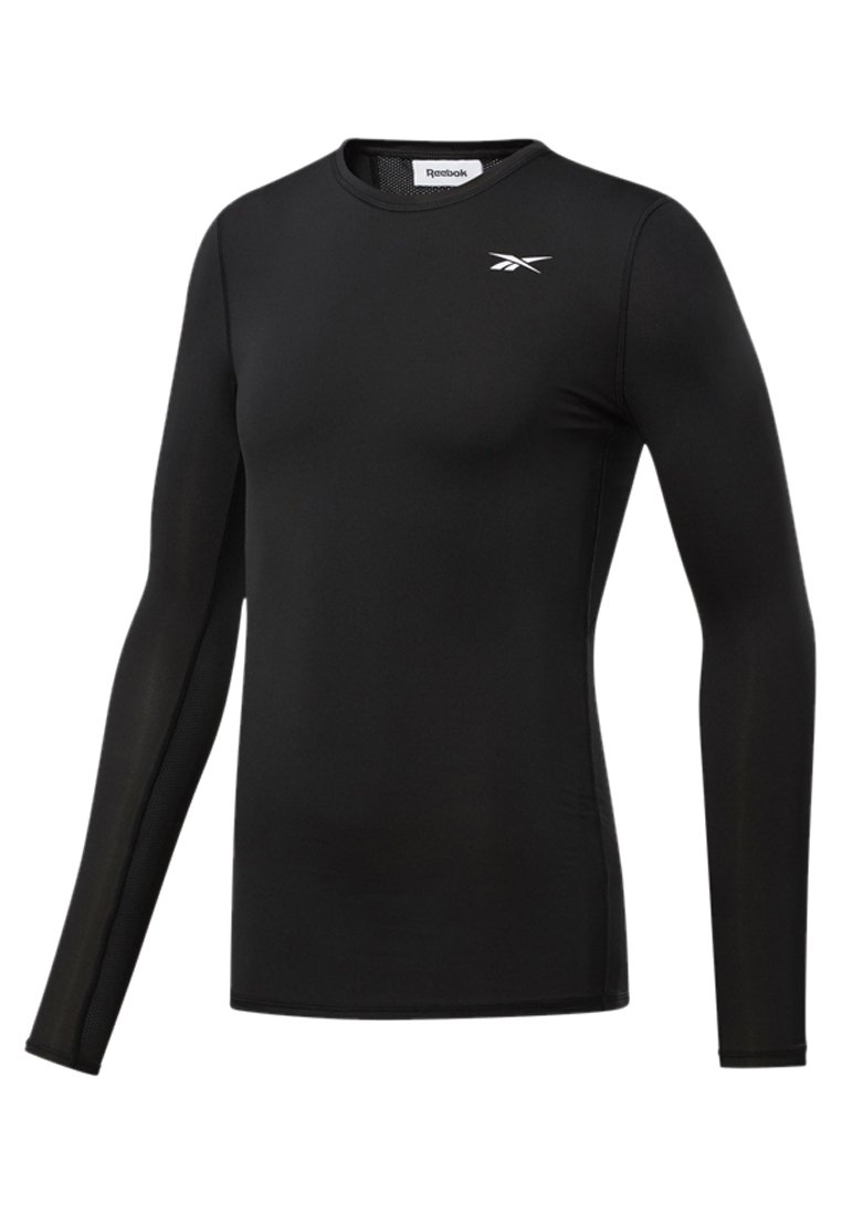 Men WORKOUT READY COMPRESSION TEE - Long sleeved top