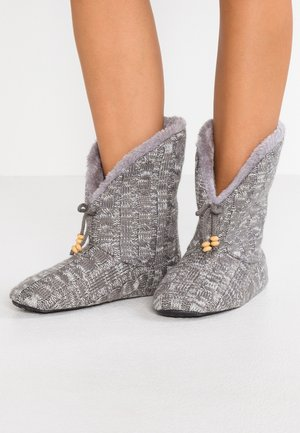 COTTAGE MATE  - Slippers - grey