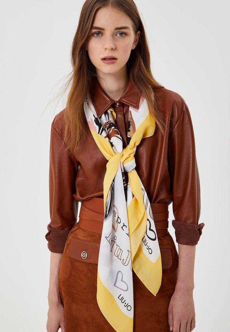 LIU JO - Foulard - multicolor