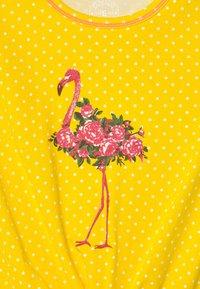 Claesen's - GIRLS - Pyjama set - yellow - 3