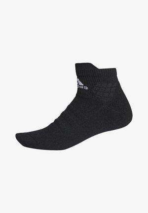 ALPHASKIN ANKLE SOCKS - Socks - black