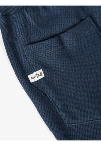 Name it - Tracksuit bottoms - dark sapphire - 3