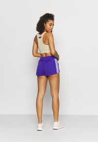 adidas Performance - SHORT - Pantalón corto de deporte - royal blue - 2