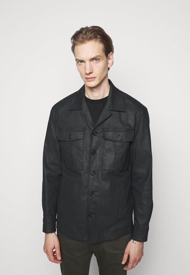 ROONIN - Leichte Jacke - black