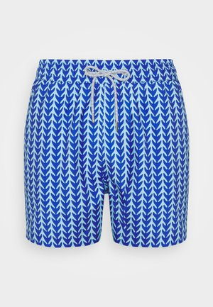 STANIEL SWIM - Swimming shorts - whale tale