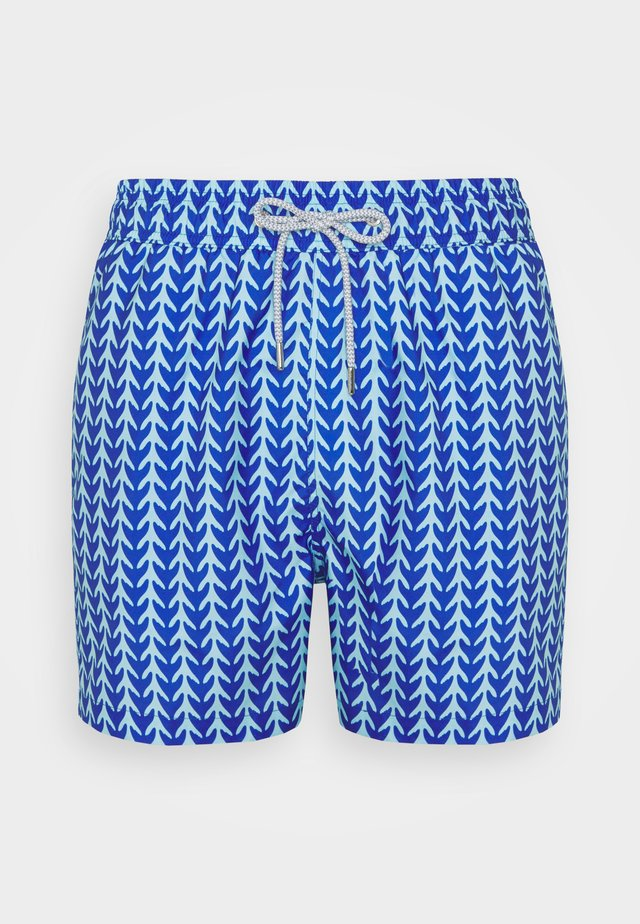 STANIEL SWIM - Swimming shorts - whale tale