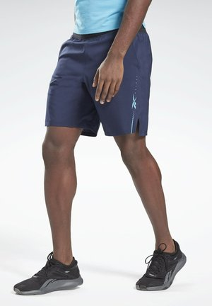 EPIC LIGHTWEIGHT SHORTS - Short de sport - blue