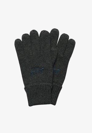 VINTAGE LOGO CLASSIC - Gloves - khaki grit