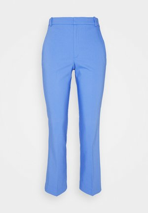 ZELLA KICKFLARE PANT - Trousers - spring sky