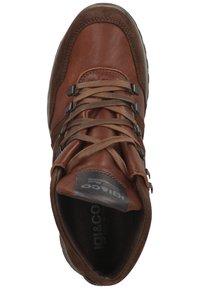 IGI&CO - Skate shoes - terra - 1