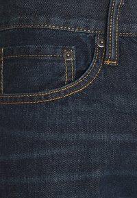 GAP - V-STRAIGHT OPP SUN CITY - Jeans straight leg - dark wash - 2