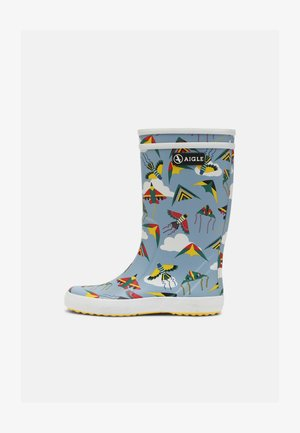 LOLLY POP THEME UNISEX - Wellies - kite