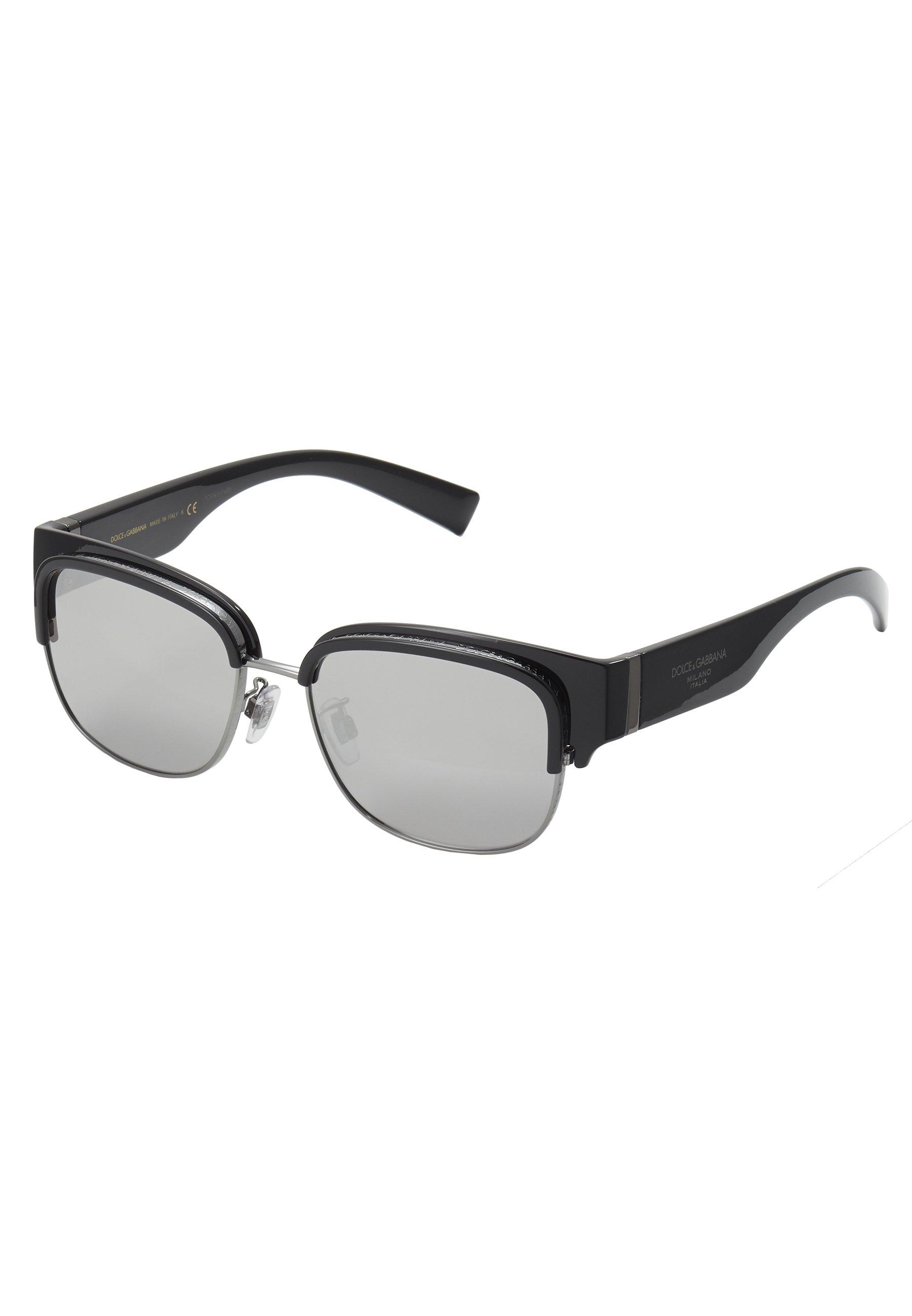 Dolce&Gabbana Solbriller - black/svart CIMaOK1qVPxOw04