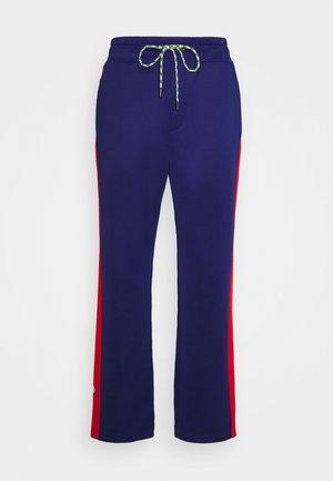 DANDY - Teplákové kalhoty - navy