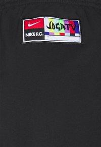 Nike Performance - FC SHORT - Pantalón corto de deporte - black/white - 2