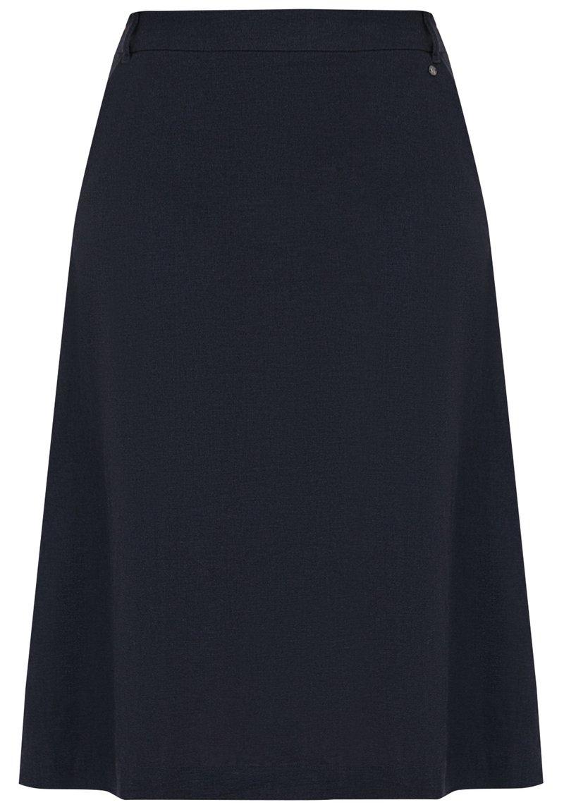Finn Flare - A-line skirt - cosmic blue