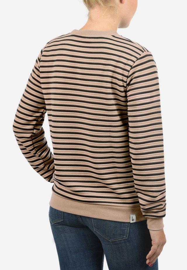 DANA - Sweater - cameo rose
