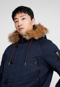 Superdry - Winter coat - deep navy - 4